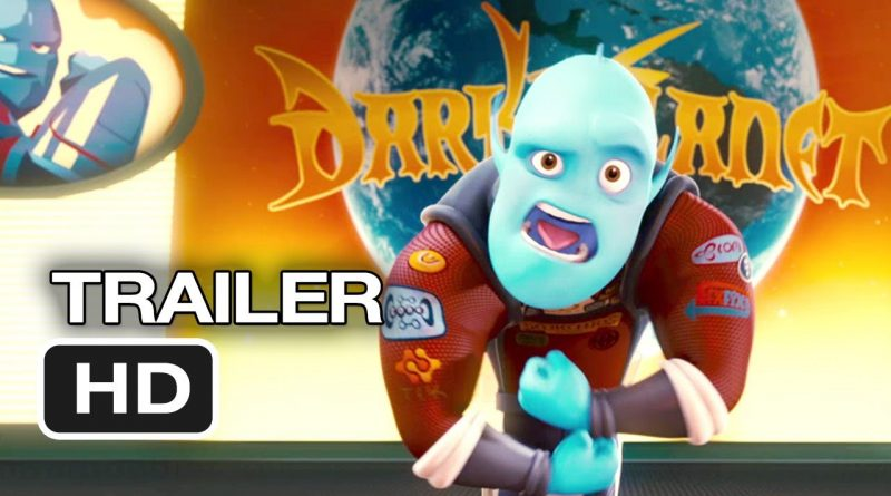 Escape from Planet Earth (2013) [යන්තම් බේරුණොත්??]