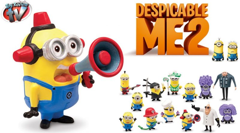 Despicable Me 2 (2013) [අධමයා මමයි 2] Trailer With Sinhala Sub…