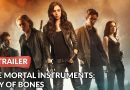 The Mortal Instruments: City of Bones (2013)- [ඇටකටු පුරවරය..]