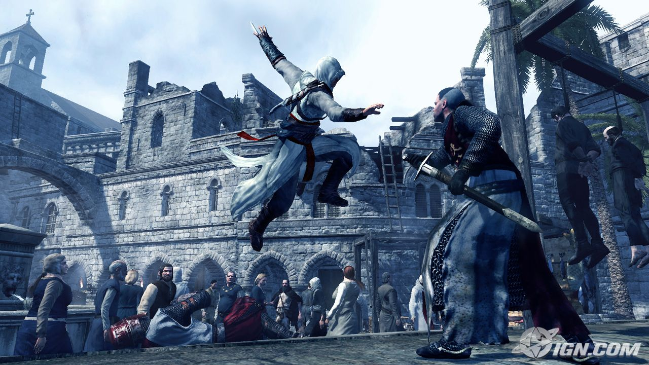 Assassins Creed 2 2