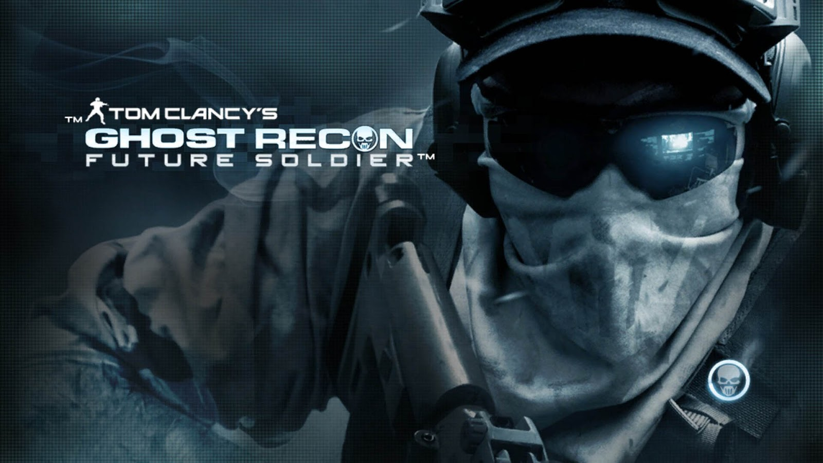 Ghost Recon Future Soldier Game Wallpapers 02