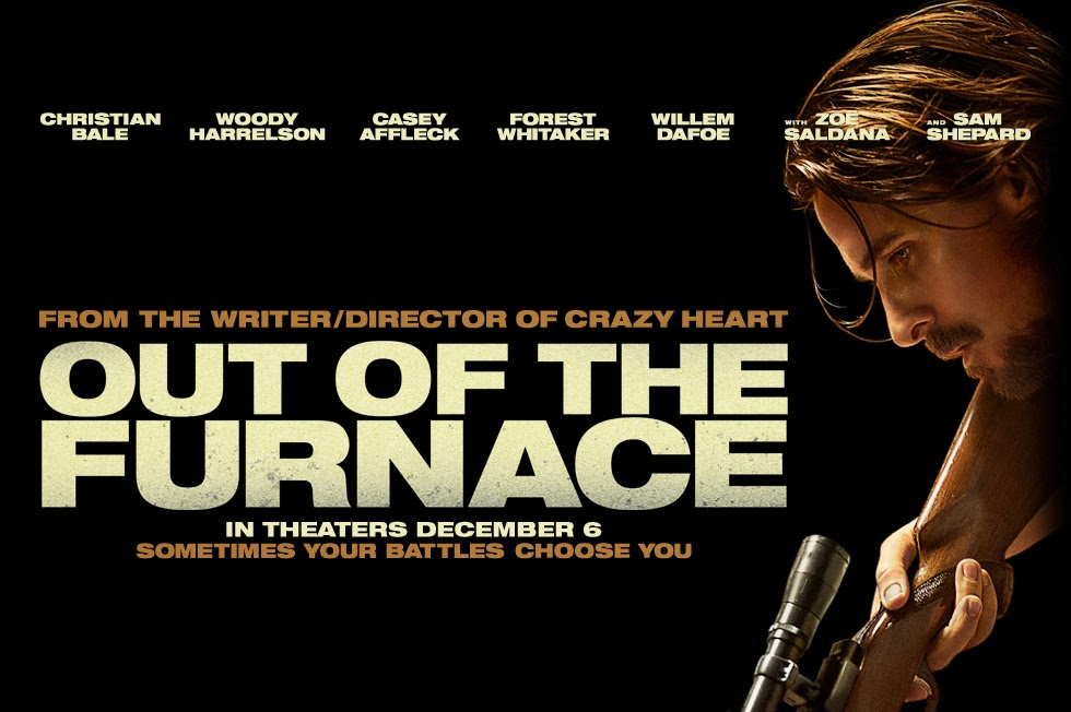 Out of the Furnace (2013) – [සහෝදර ප්‍රේමය….] Trailer with Sinhala sub…
