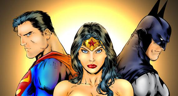 Superman-Batman-Movie-Wonder-Woman-Rumours