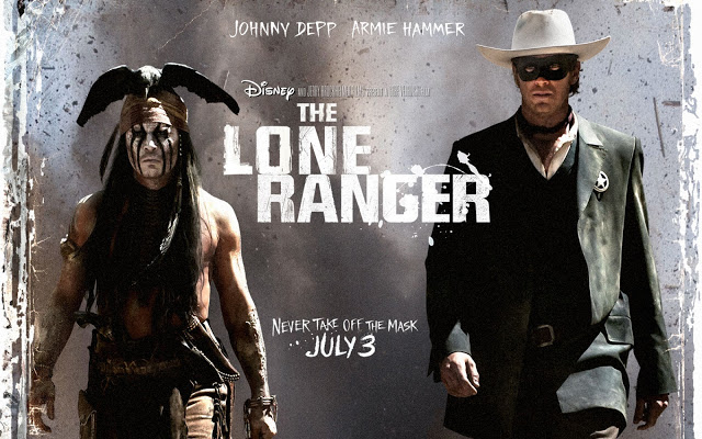 The-Lone-Ranger-wallpaper