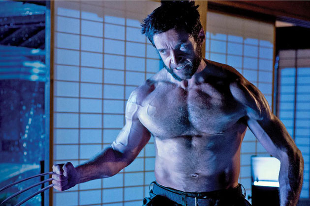 The Wolverine (2013) 2