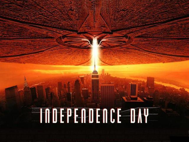 Independence Day-I