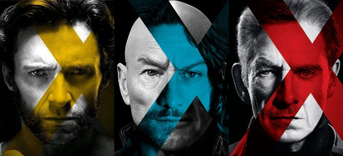 X-Men: Days of Future Past [2014]