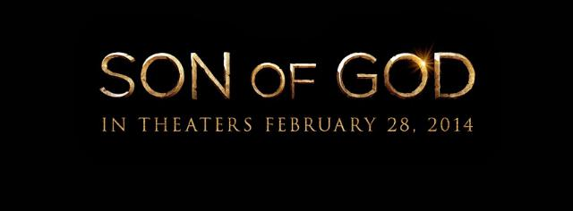 Son of God (2014) | මිහිබට දෙව්පුතු…