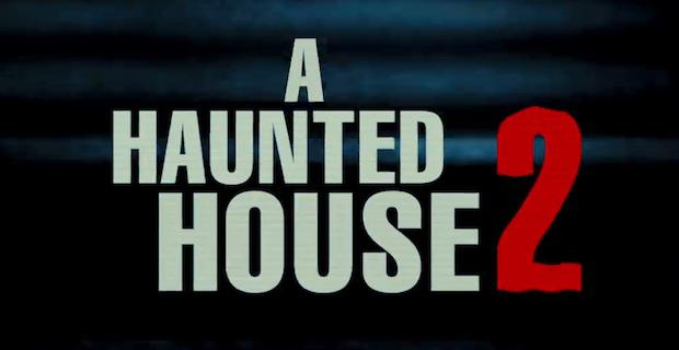 A Haunted House (2012)