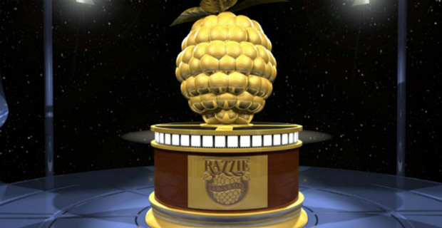 2014 Razzie Nominations