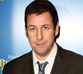 10. Adam Sandler (47) - $340 million