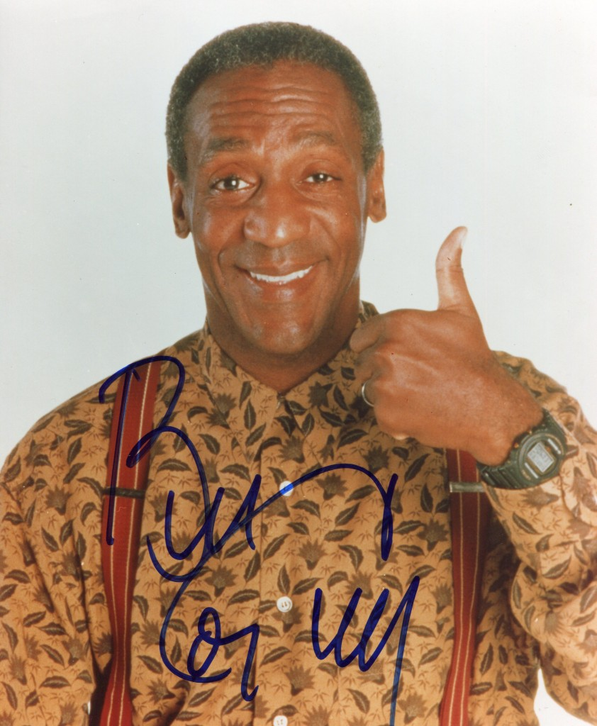 08. Bill Cosby (76) - $380 million