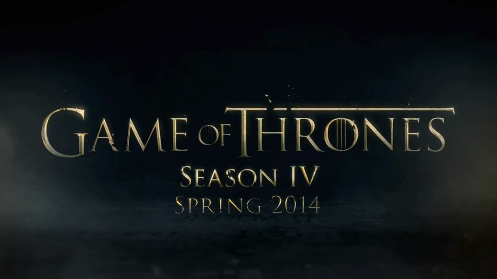 Game of Thrones S04E08 Trailer