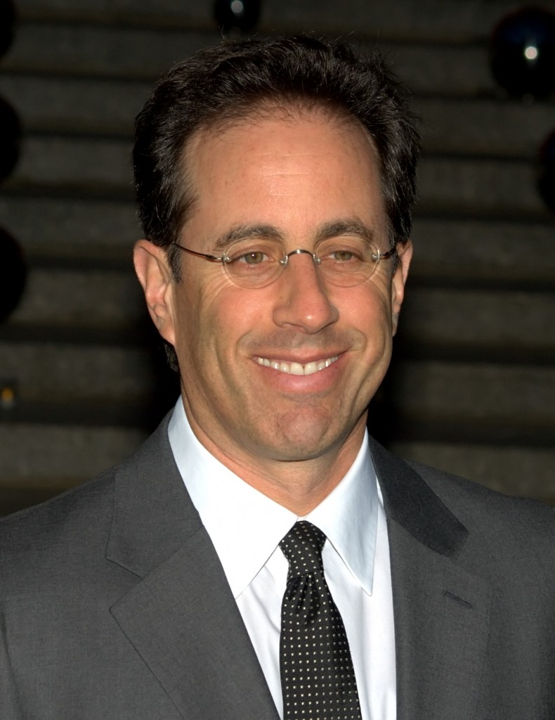 01. Jerry Seinfeld $820 million (60)