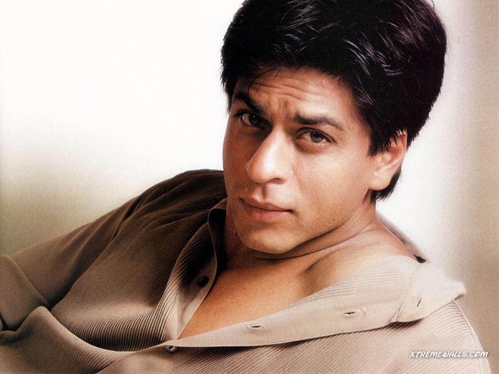 Shah Rukh Khan (48) - $600 million