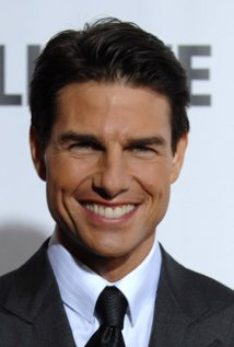 Tom Cruise (51) - $480 million