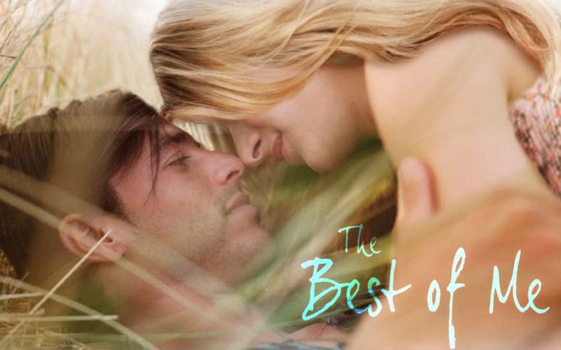 The Best of Me (2014) – [මේ මගේම කතාවයි…] Trailer with SInhala sub…