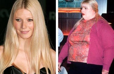 Gwenyth Paltrow – Shallow Hal