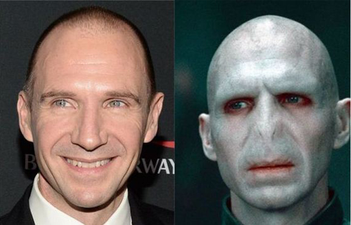 Ralph Fiennes, Harry Potter and the Deathly Hallows Part 2