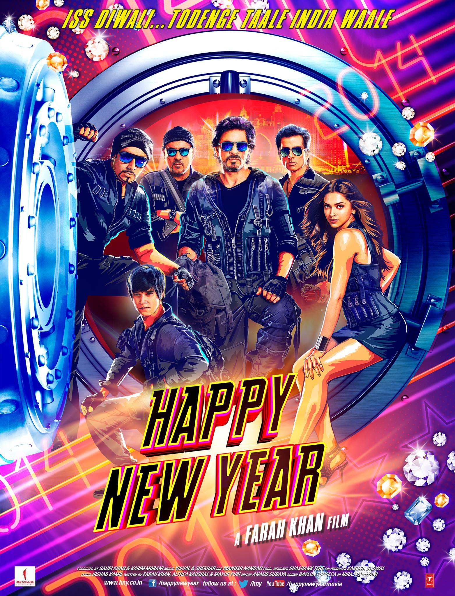 Best-Upcoming-Bollywood-Movies-2014-Happy-New-Year2