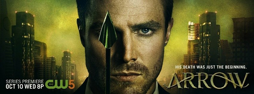 කවුද මේ Green Arrow?
