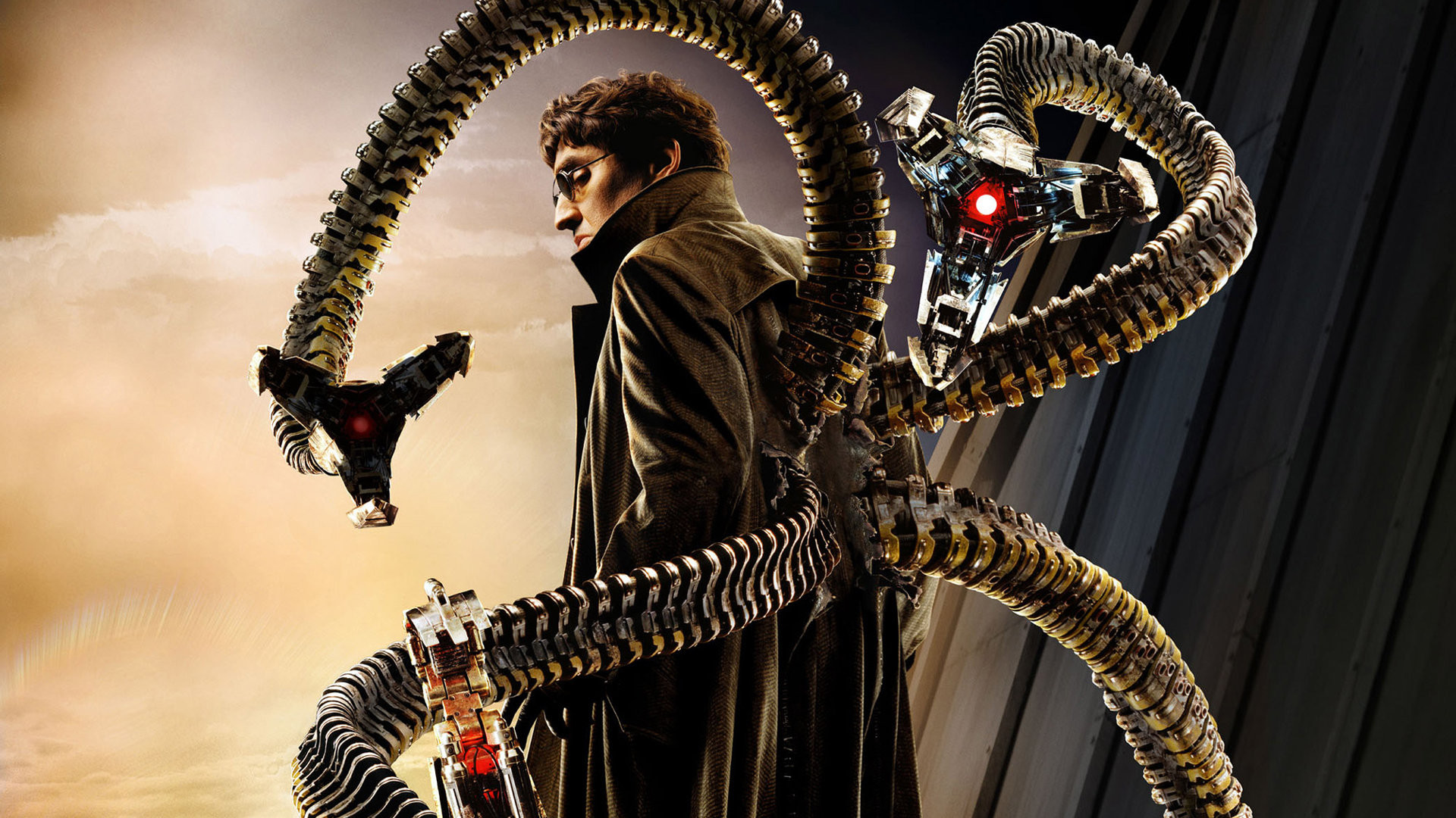 Villain 03 – Doctor Octopus