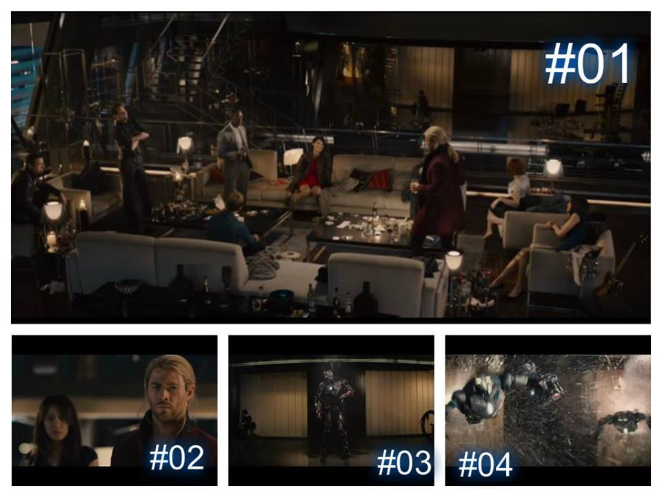 Avengers 2 – Age of Ultron Trailer Review (part 01)
