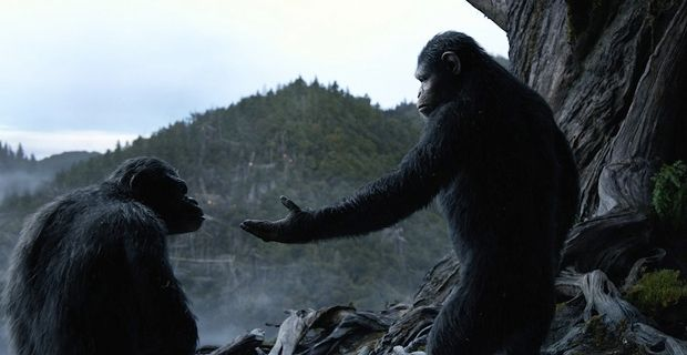 Caesar-Andy-Serkis-and-Koba-Toby-Kebbell-in-Dawn-of-the-Planet-of-the-Apes
