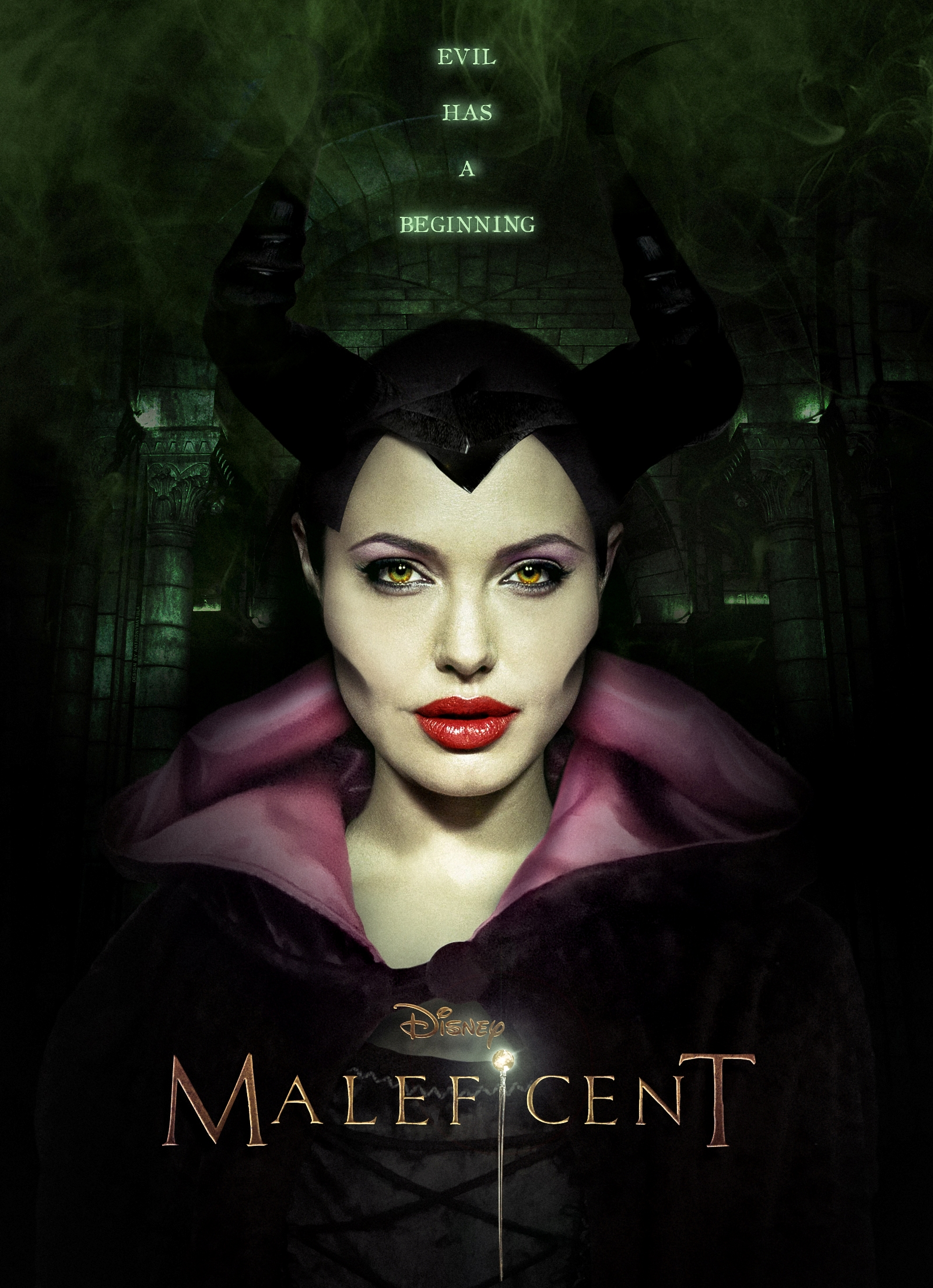 maleficent_teaserposter