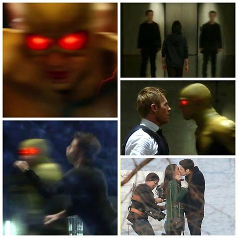 කවුද මේ reverse flash – part 2 ‪#‎Spoiler_warning‬