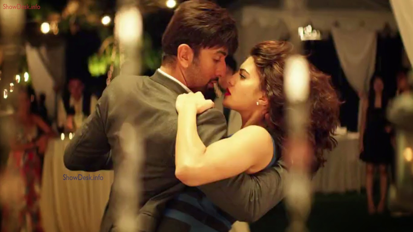 Ranbir-and-Jacqueline-Roy-Movie