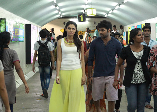 Valiyavan-Movie-Stills
