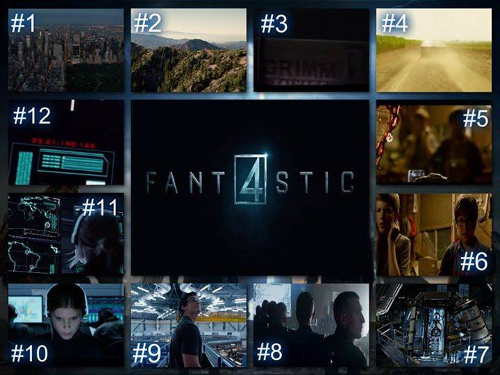 Fantastic Four Trailer: Detailed Breakdown Part – 01
