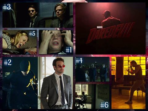 Daredevil – ‪#‎spoiler_warning‬ !! Episode 1: Into The Ring – Recap