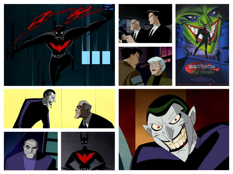 Batman Beyond – Return of the Joker