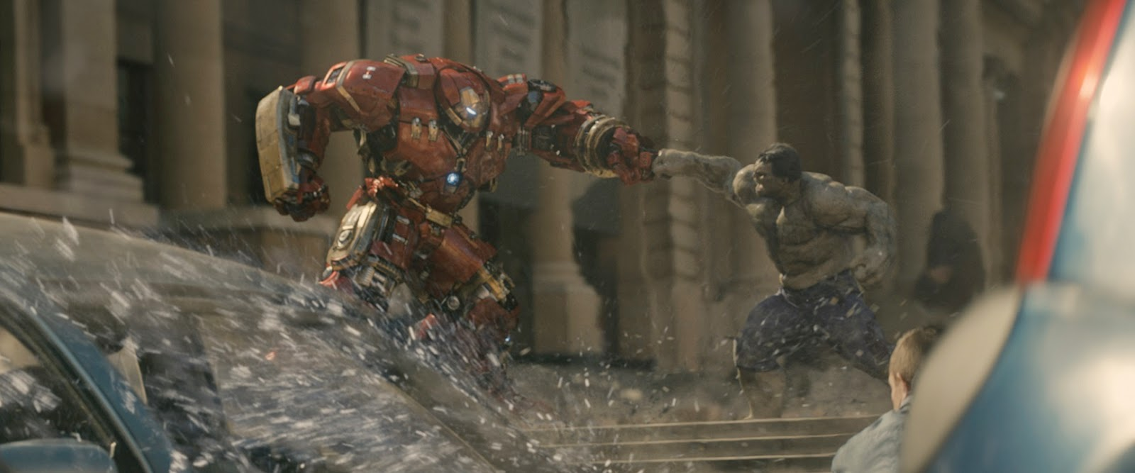 Marvel's Avengers- Age of Ultron – Global Adventure Featurette & Hulkbuster