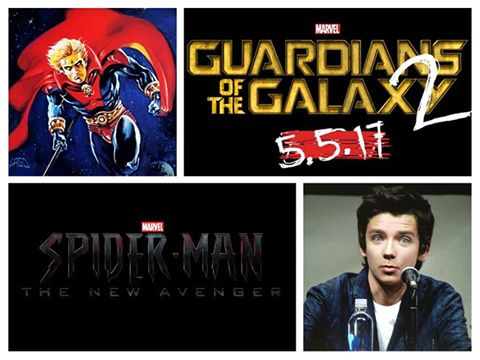 MCU Phase 3 – Sneak peek on future films Part 03