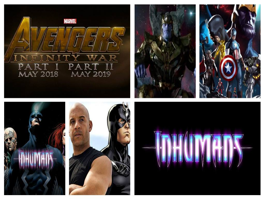 MCU Phase 3 – Sneak peek on future films Part 06