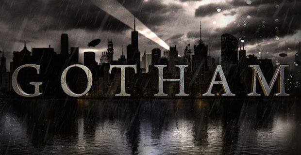 Comic Based TV Series 003 – Gotham