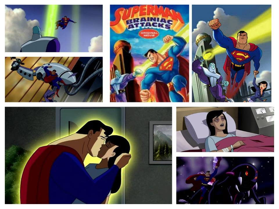 Superman – Brainiac Attacks (2006)