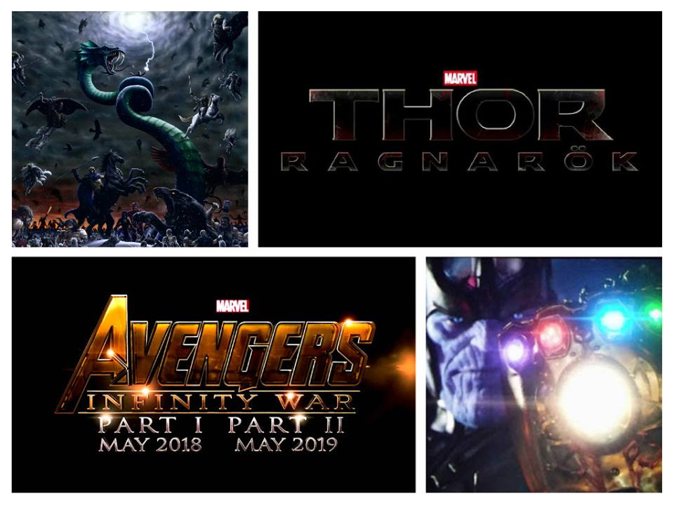 MCU Phase 3 – Sneak peek on future films Part 04