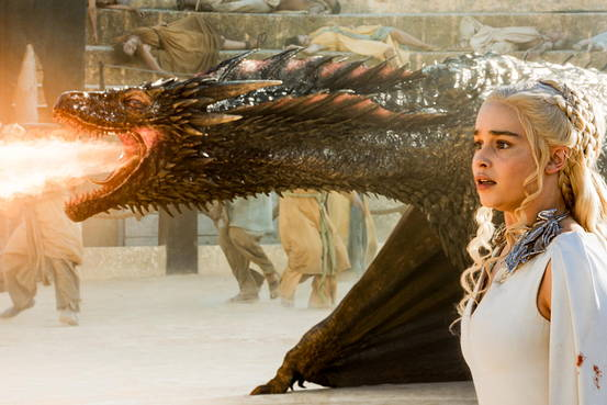 Game of Thrones Season 5 | Episode 9 Review