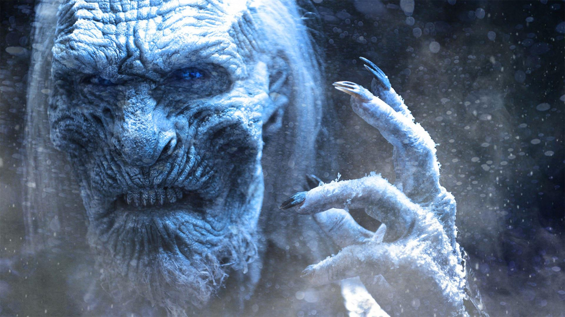 Game of Thrones – whitewalkers Sinhala Review