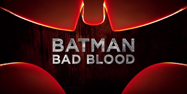 Batman: Bad Blood Trailer Breakdown | නවතම DC තිළිණය