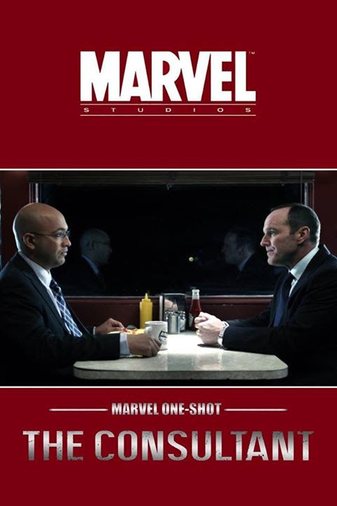 Marvel Cinematic Universe – OneShot 03 – The Consultant