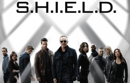 Marvel Cinematic Universe - TV Series 01   Agents of S.H.I.E.L.D.
