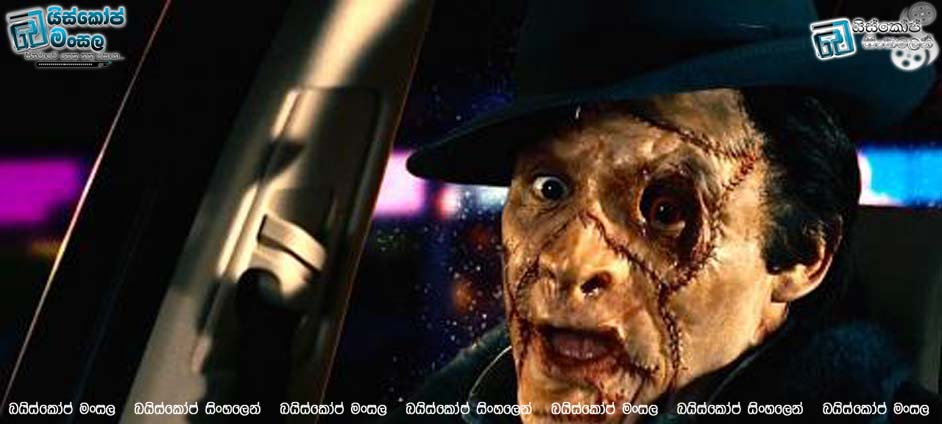 Top 10 Movie Villain Clichés | බලන්නකෝ