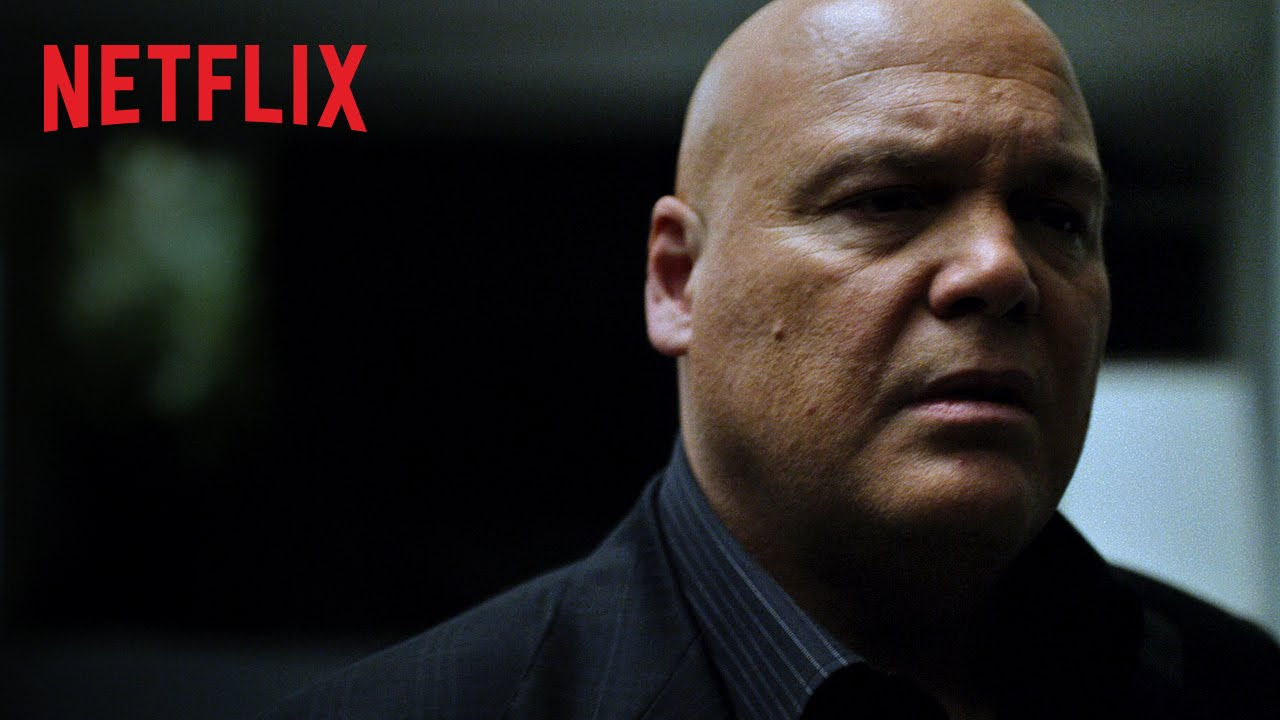 Marvel Cinematic Universe – Characters [Villains] | 10 | Wilson Fisk