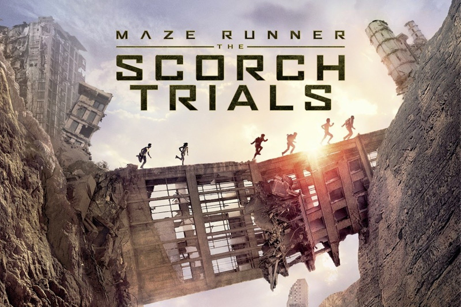 Free download bluray 1080p 720p movie google drive The Maze Runner 2 Scorch Trials, USA, 2015, Wes Ball, Dylan O'Brien, Kaya Scodelario, Thomas Brodie-Sangster, Ki Hong Lee