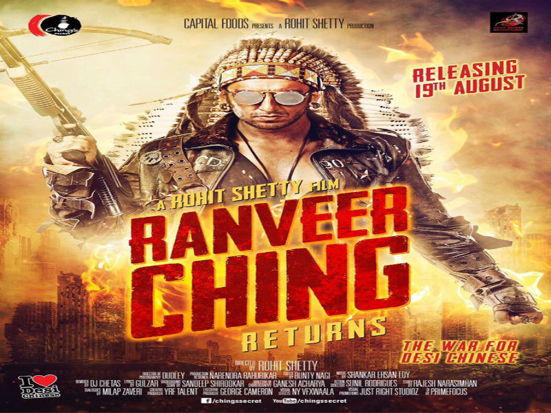 Ranveer-Ching-Returns